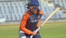 Mandhana Doesn't Mind Sharing Limelight With Shafali, Says Youngster Takes Pressure off