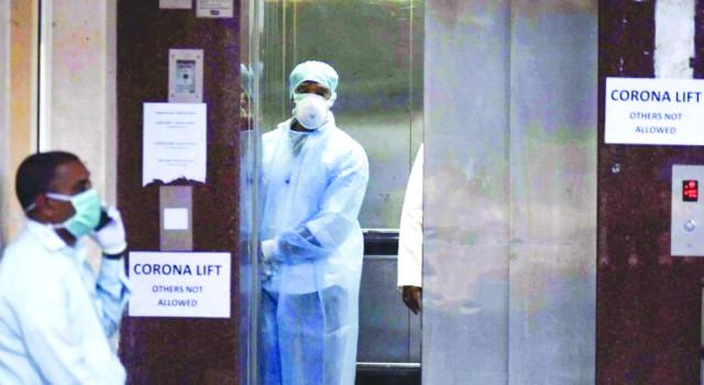 85 test positive for swine flu in Meerut