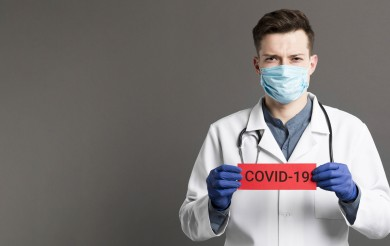 Covid-19: How to bury the infected dead
