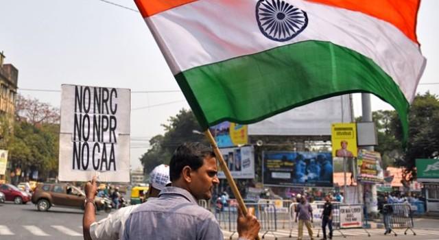 India Suffers 'Alarming' Decline In Civil Liberties, Kashmir Ranked 'Not Free': 2020 Freedom Report