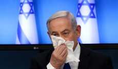 Israel PM Netanyahu and His Staff in Quarantine After Aide Tests Positive for Coronavirus