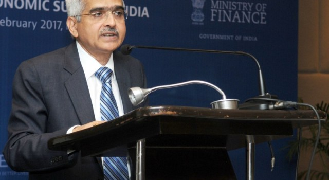 'Your money is safe in banks', says RBI Governor