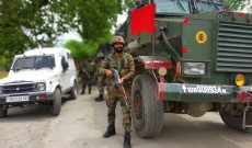 Pulwama encounter: Two militants killed, search on