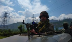 Shopian Update: Two militants killed, operation on