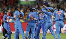 Indian women qualify for 2021 World Cup after points split with Pakistan