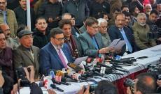JKAP demands time bound probe into civilian killing in Sopore