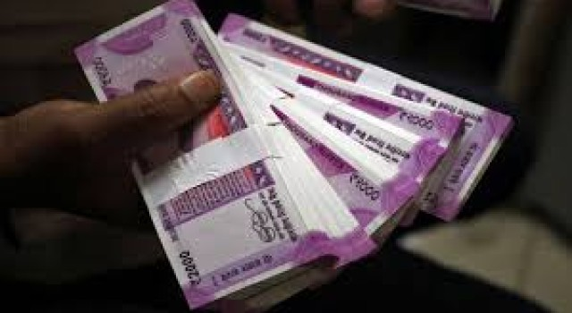 Money charged from Applicants for 'Domicile certificates' in South Kashmir