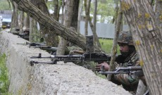 Nawakadal Encounter: One Militant killed, policeman and CRPF personnel injured, operation on