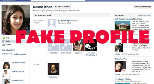 Fake social media accounts, Cyber Police takes cognizance; FIR registered