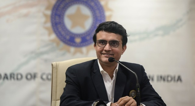 We Would Like an Indian to lead ICC, Ganguly has Credentials: BCCI Treasurer Dhumal