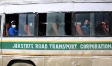 JK govt evacuates 20 stranded residents from Bihar in bus