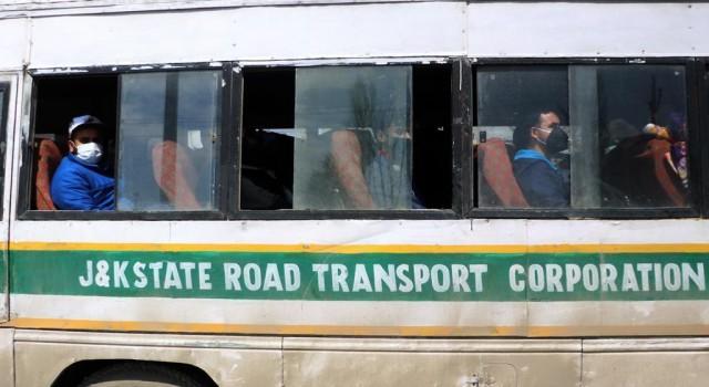 Withdraw 30% bus fare hike: RTO Kashmir to bus operators