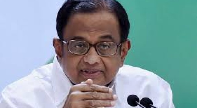 'RBI Must Bluntly Tell Government, Do Your Duty', Says P Chidambaram