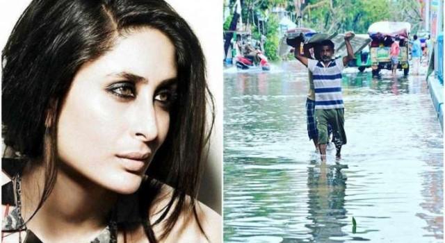 Kareena Kapoor Khan Shares Heartbreaking Photos Of Cyclone Amphan Devastation