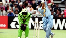 23rd May, 1999 | Tendulkar & Dravid Tons Pulverize Kenya in World Cup Encounter