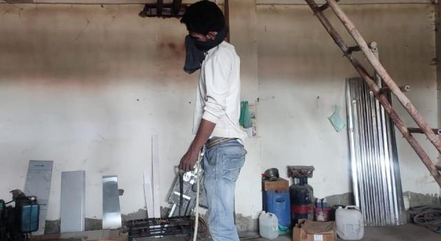 Student hangs self in Pulwama