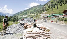 Disengagement Process In Eastern Ladakh Not Yet Complete, Says India On China's Claim
