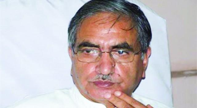 Bifurcation of Civil Secretariat fraught with perilous consequences: JKAP
