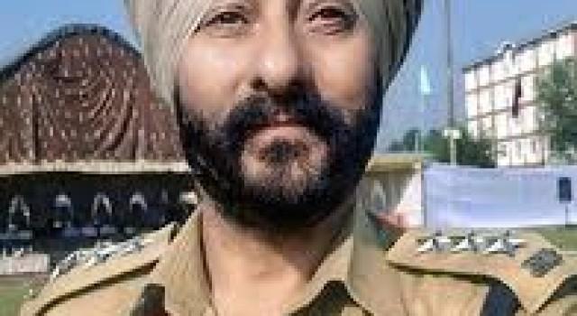 Suspended J&K DSP Davinder Singh moves Delhi court seeking bail