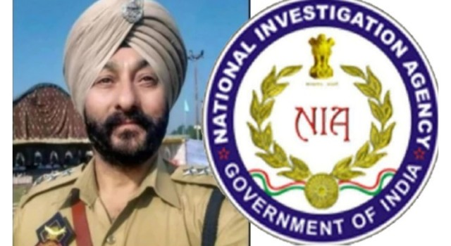 Have enough evidence against Davinder Singh, will be chargesheeted in due course, says NIA