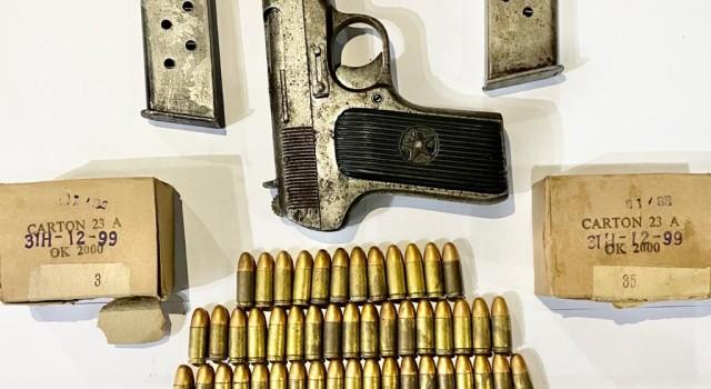 Three Militant Associates Held in Sopore : Police
