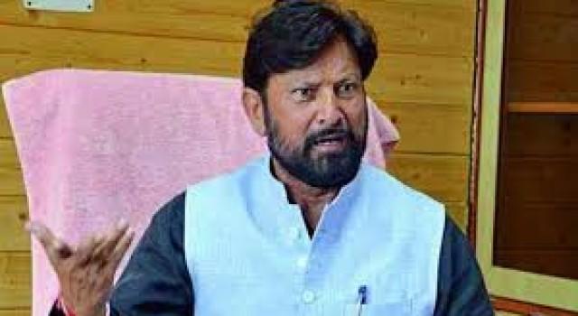 CBI registers enquiry against educational trust run by ex-J&K minister Lal Singh