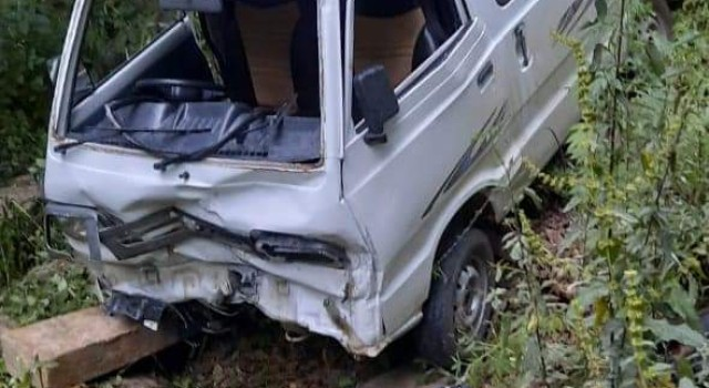 Three killed, seven injured in three separate road accidents