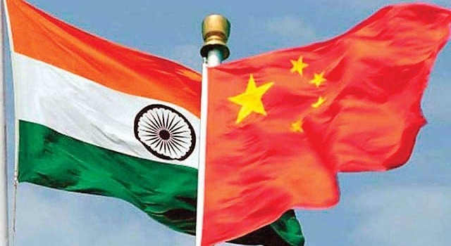 China reaches out to India; says meet us halfway
