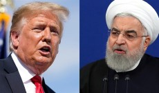 Iran asks Interpol for help to arrest Donald Trump