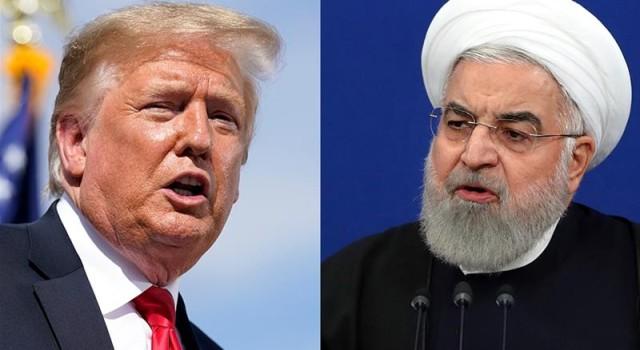 Iran asks Interpol for help to arrest Donald Trump