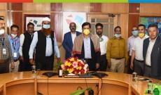 J&K Bank employees union hail CMD for exemplary leadership