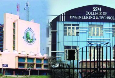 'A semester not cleared even in two years'
