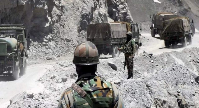 'Pakistan, China planning against India', says BSF chief amid escalating tensions at LAC