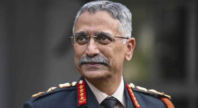 Ready to meet any eventuality: Army Chief on LAC standoff with China