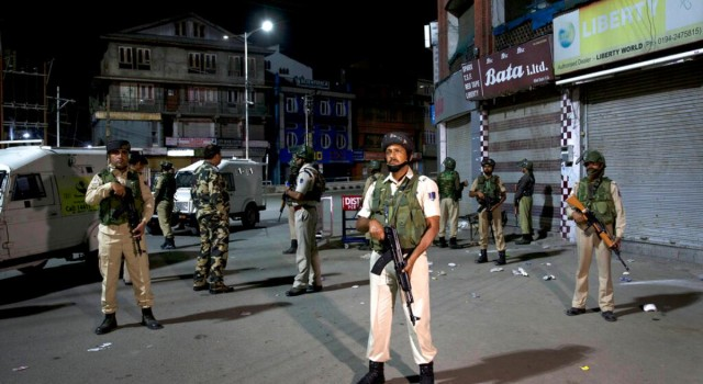Nighttime restrictions imposed on non-essential activities in Jammu district