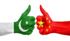 Pak signs $2.4bn hydropower project with China