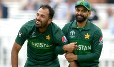 Seven more Pakistan cricketers, including Hafeez and Riaz, have tested positive for COVID-19, taking total to 10: PCB
