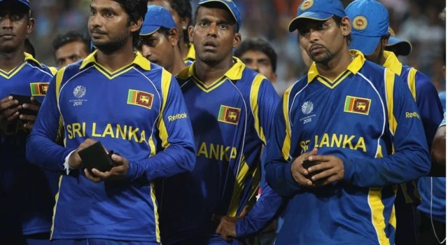 We were to win, we sold the 2011 World Cup to India: Former Sri Lanka minister
