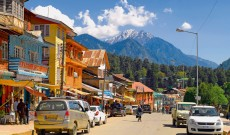 COVID19: All visitors vacated from Pahalgam with a stern warning
