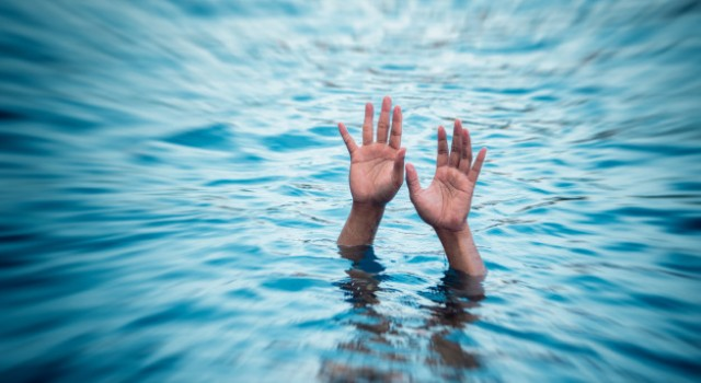 Boy drowns in Power canal in Kangan