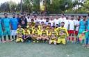 H.M.H Football Tournament inaugurated in Sheerbugh Pattan