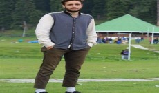 22-yr-old ace footballer from Sopore goes missing