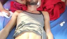 2 Siblings Among 4 Die As Well Collapses In Kupwara