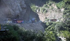 Ramban—Banihal Stretch: Approval granted for undertaking construction works on 'All-Weather Roads'