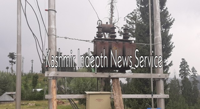 These Shopian villages get electricity for first time in 70 years