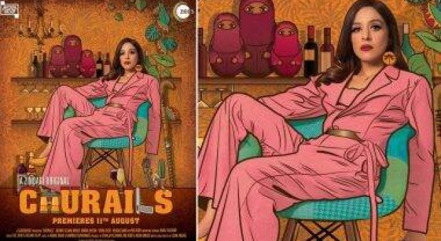 ZEE5 announces first Pakistani original series 'Churails'