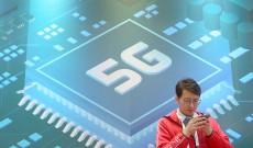 China builds 5G infra along LAC, fresh construction at Pangong Tso