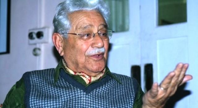Agha Shahid Ali Writers, PSAJK, CCK condole demise of Agha Ashraf Ali
