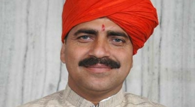 BJP MP Jugal Kishore Sharma tests positive for COVID-19