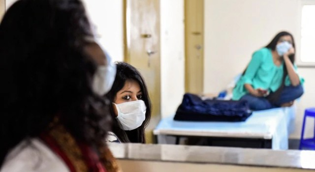 Covid infected Bangladesh girl goes missing from quarantine centre